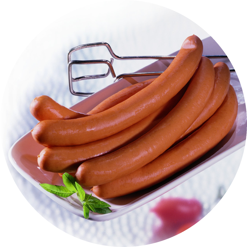 Buchmann-Blanched-Sausages